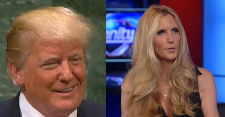 UC Berkeley Loses Landmark Free Speech Case Over Ann Coulter, To Pay 70k To Conservative Group