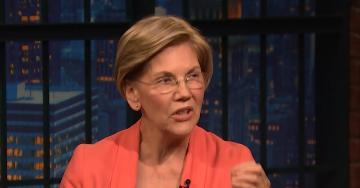 Years After Claiming Minority Status For Career, Liz Warren Finally Comes Clean