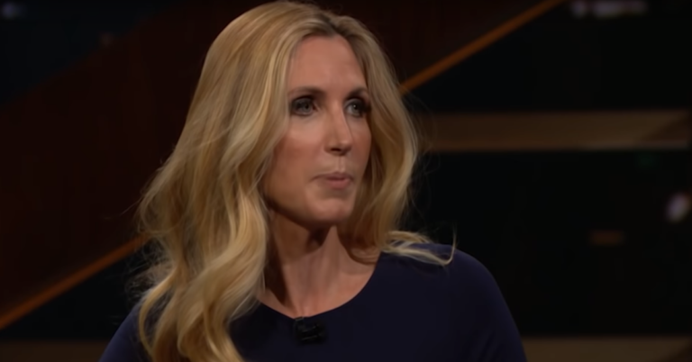 Ann Coulter Rips Boeing For Outsourcing 737 Max Software to $9-an-Hour Engineers