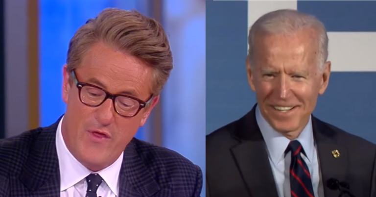 Joe Scarborough Rips Dems For Disaster In Miami, Says Biden's Performance Most Disturbing