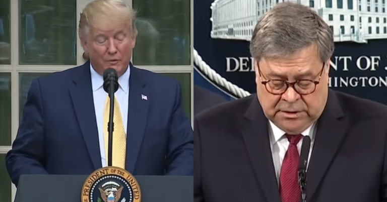 Trump And Barr End Asylum Protections For Most Central Americans With New Rule