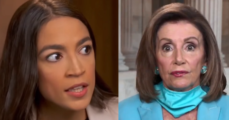 """AOC Revolts, Says She's Embarrassed Dems Won't Back Legal Weed: """"It's embarrassing that this is not on the Democratic platform"""""""