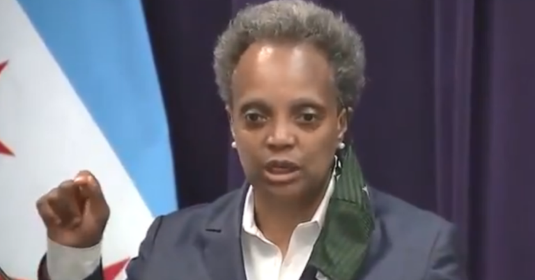 Chicago Carnage Continues As 55 Shot, 10 Killed Over Weekend Dooming Lori Lightfoot's Political Career