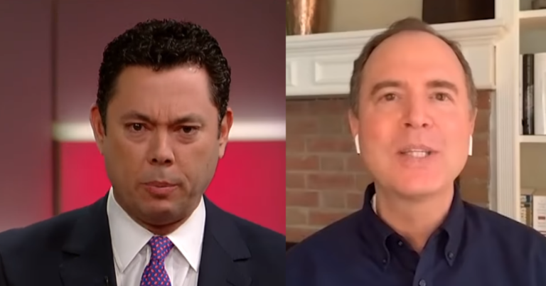 Jason Chaffetz Calls For Adam Schiff To Lose His Security Clearance Over Leaks