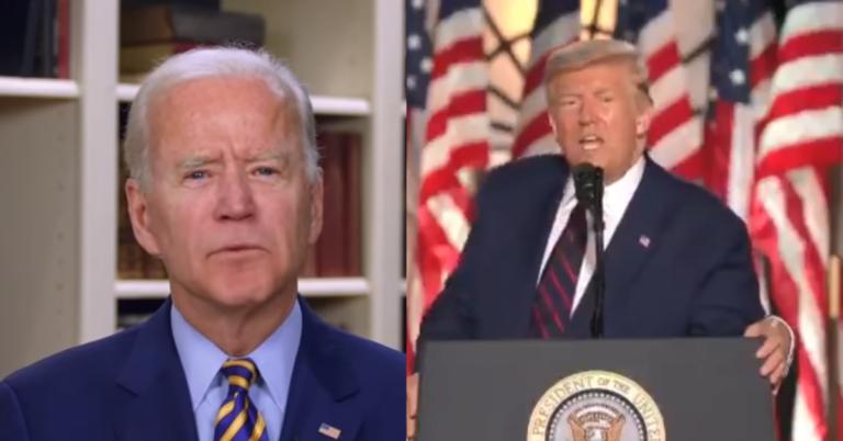 Biden Goes Too Far With New Trump Attack, Says POTUS Is 'Like Goebbels' Ahead of Big Debates